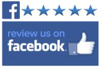 Review Us on Facebook | Ronk Brothers Heating and Cooling