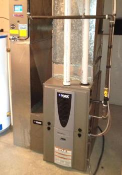 York Boiler | Ronk Brothers Heating and Cooling