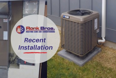 Heat Pump in Marysville, WA | Ronk Brothers Heating and Cooling