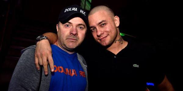 Dolby D & Ronny Vergara