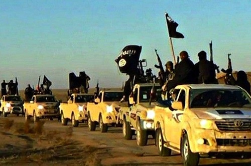 Image result for isis toyota