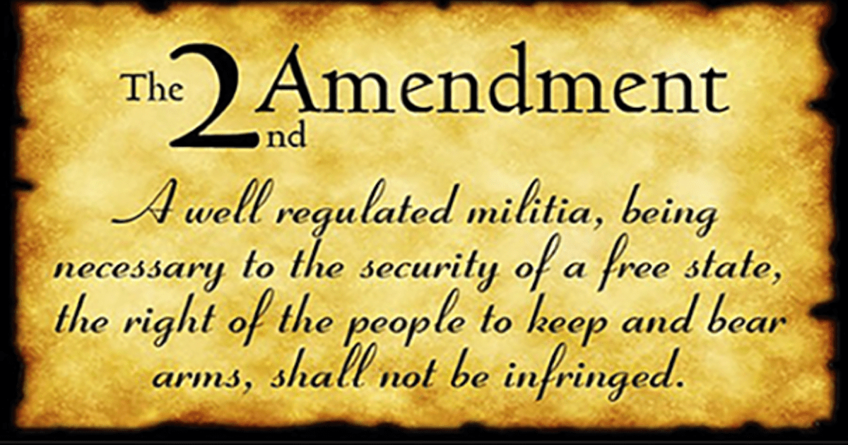 Image result for 2nd amendment text