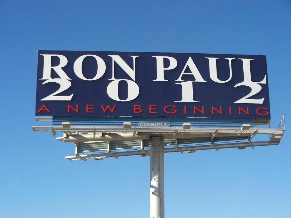 Ron Paul 2012