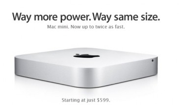 Apple is so big that they don't even need to follow English grammar.