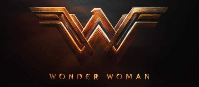 Ron Jacobsohn Reviews Wonder Woman