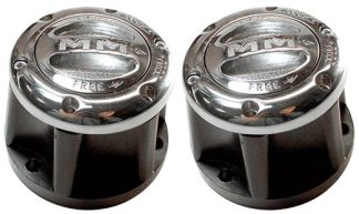 jeep 6 bolt locking hubs