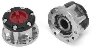 4x4 Locking Hubs & Conversion Kits