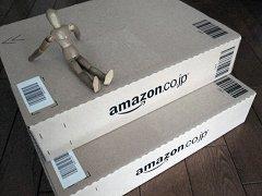 箱は2個同時に届いた