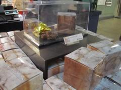 チョコクランチ…キトラ古墳壁画と関係あるかどうかなんて関係ない