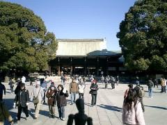 5 Meiji-Jingu