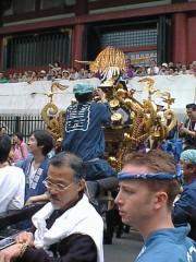 16 Traditional Festivals