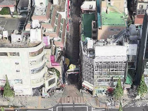 竹下通り(原宿)