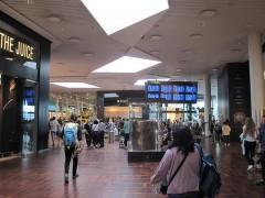 北欧一の規模を誇る国際空港