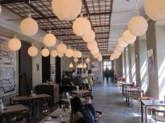 デザインムジーツカフェ