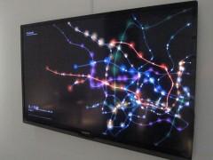 東京メトロの運行情報を可視化
