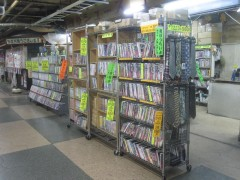 DVD販売…