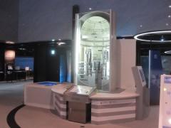 原子炉(加圧水型)の説明