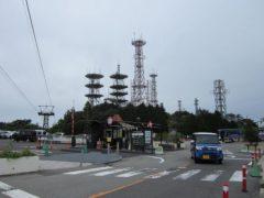 """六甲山は神戸の""""電波塔"""""""