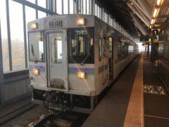 富良野線の普通列車