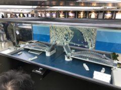 勝鬨橋…この光景を実物でも見てみたいなぁ