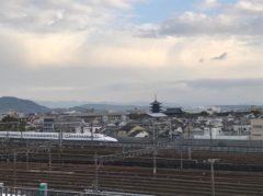 京都らしい光景