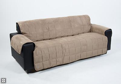 Petego Eb Belsofá Sofa Protector Stone Ebbelsofa St