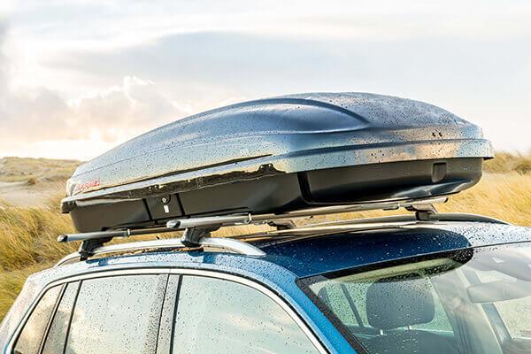 car roof boxes bike racks roof bars