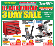 Harbor Freight Black Friday 2015 - page 3