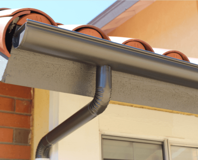 Cost of Aluminum Gutters