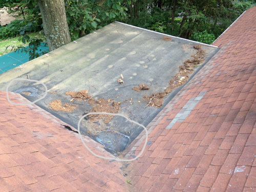 Rubber Roof Disadvantages: 5 Reasons To Avoid EPDM Roofing