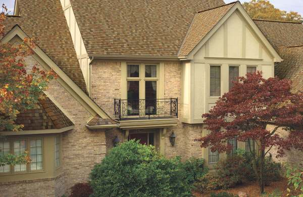 GAF Timberline Roof Shingles