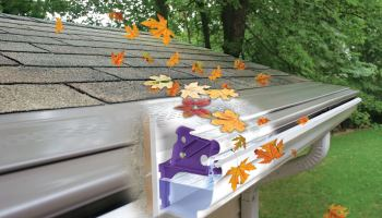Cost of Gutters Calculator: Vinyl, Aluminum, Seamless