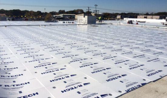 R-Tech insulation