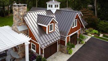 Metal Roof Cost Calculator: Estimate Metal Roofing Prices