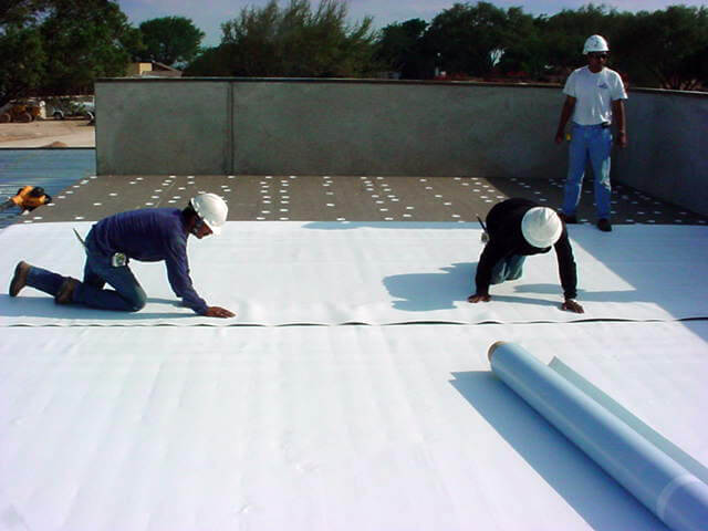TPO Roofing Failed To Achieve Its Goals [OPINION]