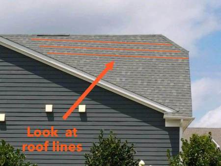 Roof Replacement Costs For Asphalt Shingles Metal Flat Roofs Roofcalc Org
