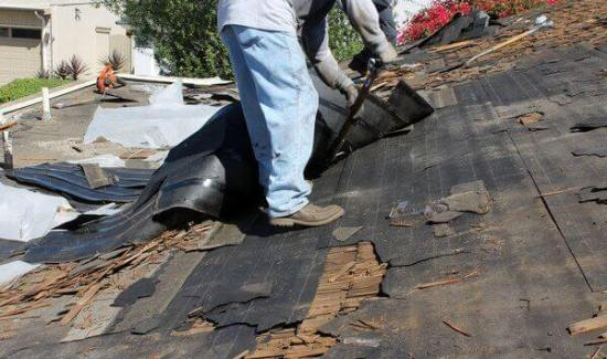 how to replace roof shingles