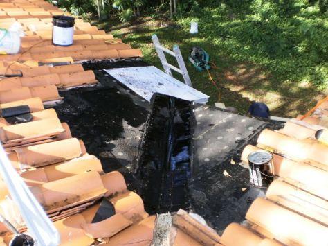 Roof Repair In Miami