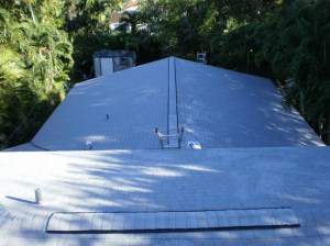 GAF Timberline Shingle Roof in Miami, Fl