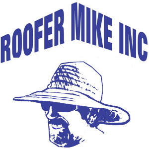 Roofer Mike Inc Logo for Roofing Miami Style