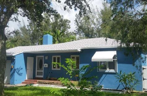 GAF Timberline HD dimensional shingles in Miami