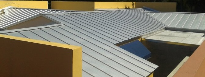 Englert Metal Roof
