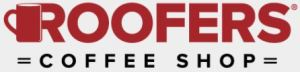 Roofers Coffee Shop logo