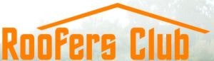 Roofers Club forum logo