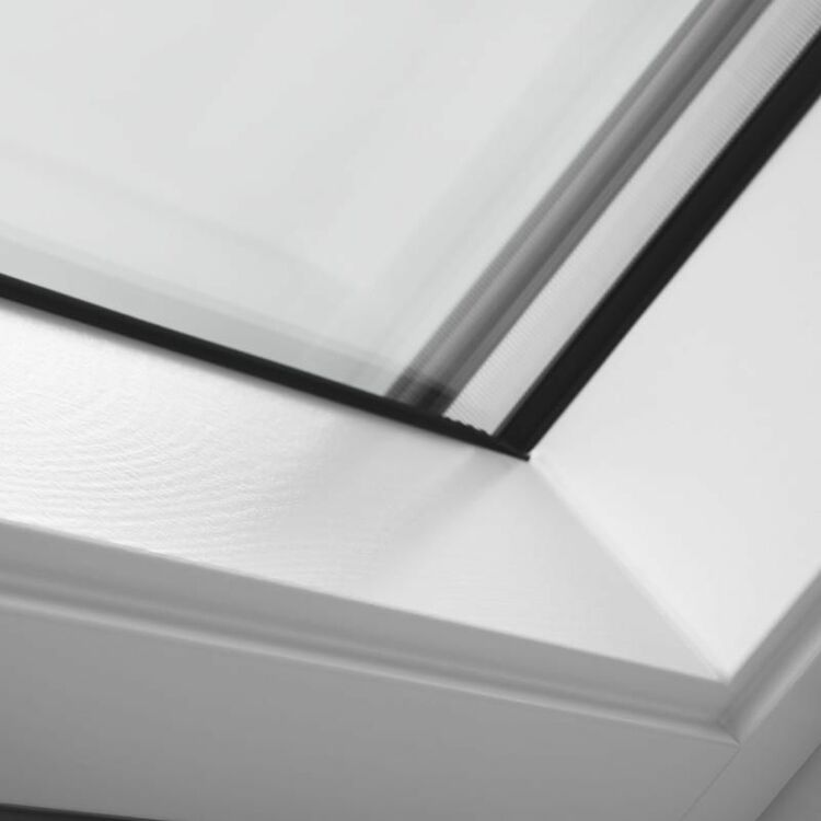 velux ggl mk04 2070 white painted