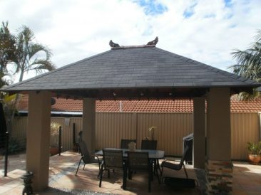 New roofing shingle products
