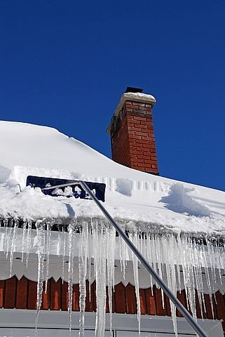Top 15 Ice Dam Prevention And Removal Products Plus Costs