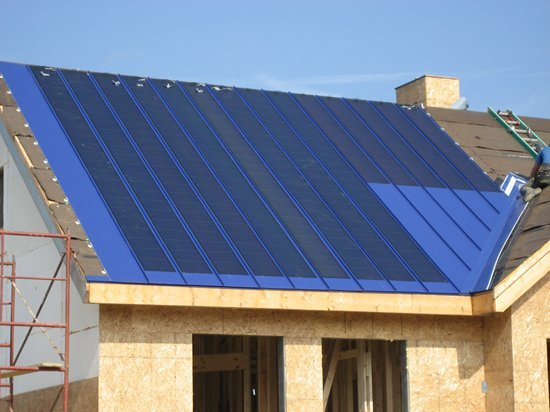 Solar Power For Homes Pv Solar Panels Vs Solar Shingles 2018
