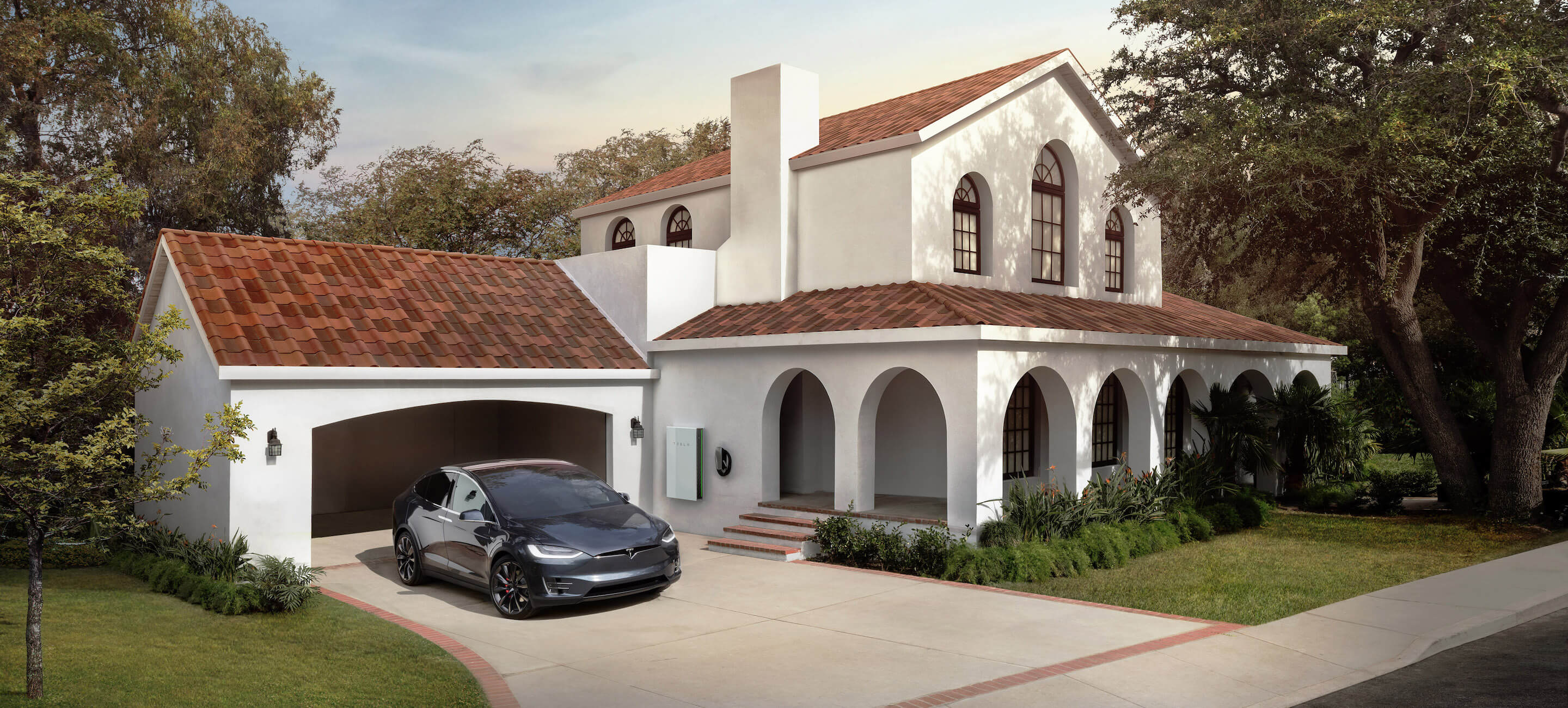 Tesla Solar Roof Pricing Details How Much Will Tesla