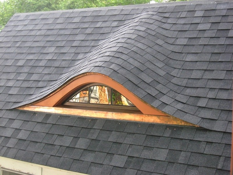 Top 10 roof dormer types plus costs and pros cons for Barrel dormer